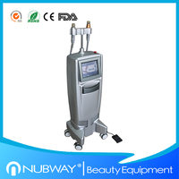 Highest International standard!!! best skin lifting & skin tightening fractional microneedle rf beauty machine