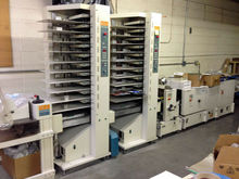 Bourg Collator & Bookletmaker