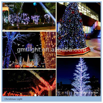 3 Meter Decorative Tree Lighting