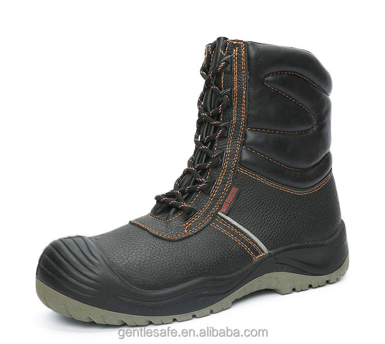 Army winter boots /Military safety boots
