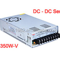 350W DC DC Series Switching Power