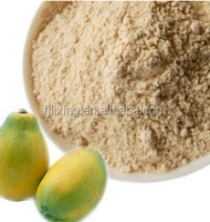 Bulk/small package Freeze-dried papaya powder for Dessert / with milk