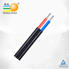 Buy direct from china wholesale sun energy solar cell with pv cables