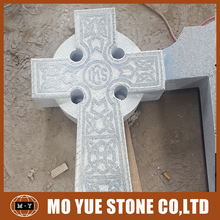 China suppliers cheap ireland celtic cross headstones
