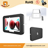 Secure Tablet Headrest Mount Holder For