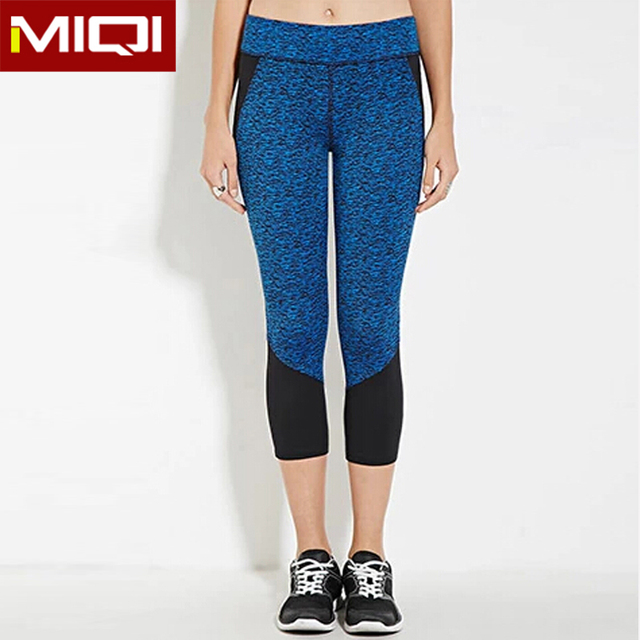 Custom Made Outdoor Pants Compression Tights Different Kinds Of Sports Wear
