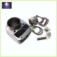 motorcycle engine parts cylinder for honda CG150