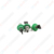 SMT SPARE PARTS ORIGINAL NEW JUKI 512 NOZZLE