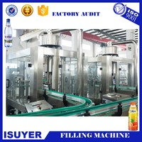 Quality Assurance Filling Liquid Machine with CE Approved