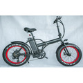 2017 750W BAFANG 48V 13AH electric fat tire bike