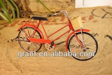 Antique Model Bike