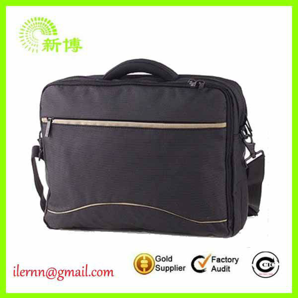 Waterproof 17 Inch Laptop Bags For Men
