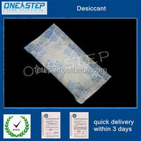 high quality silica gel desiccant absorber pouch