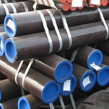 Carbon Steel Seamless Pipe STD 24'' ERW API 5L X52 API Casing pipe