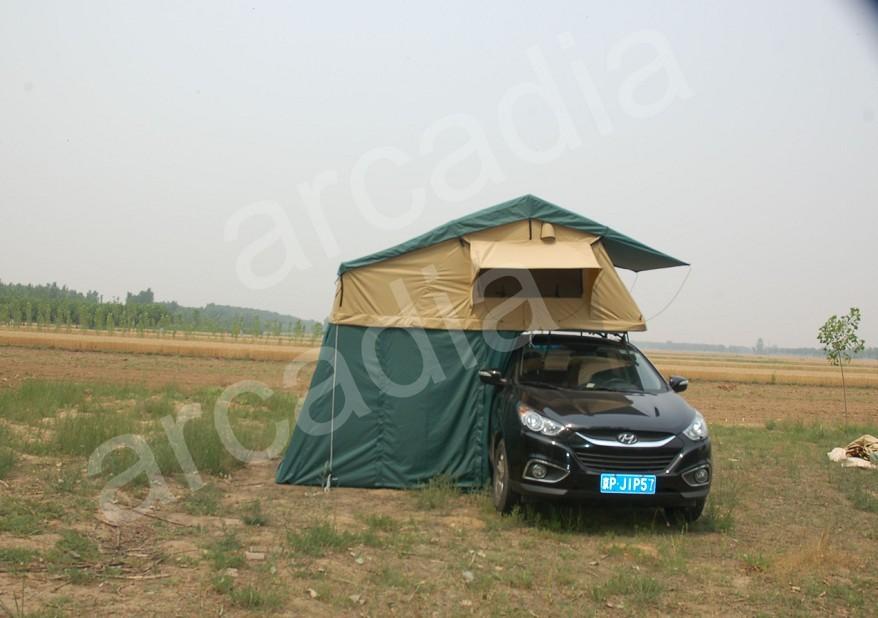 Diy Car Shelter Camping : Outdoor car side awning sun shelter folding