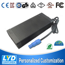 switch power supply 24v 21a with high quality and efficient with CUL UL VI