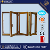 double safety glass/2015 hot sale/thermal broken/awning aluminium windows with competetive price