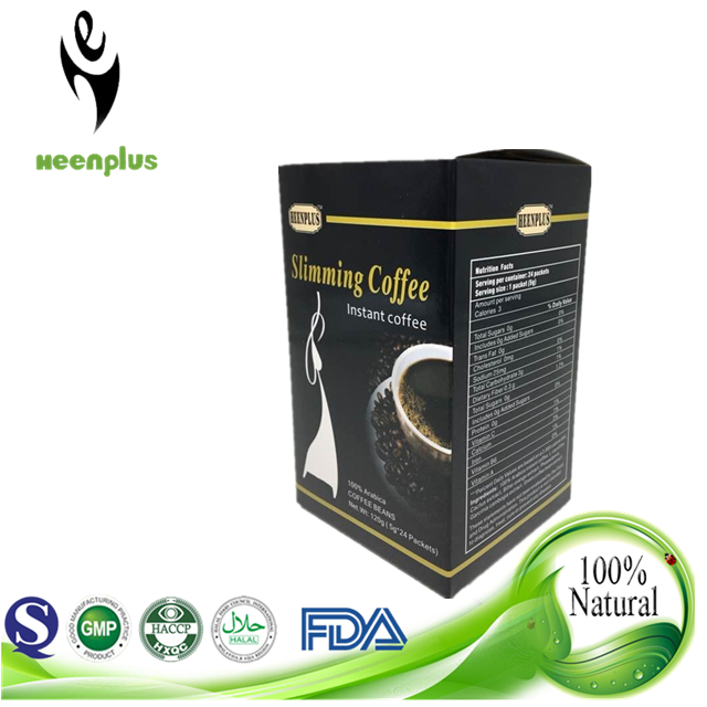 Alibaba China high quality weight loss instant <strong>coffee</strong> with OEM