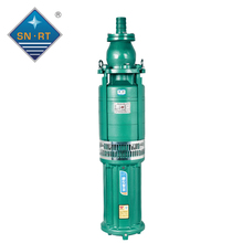 farmlamd three phase QY 15hp submersible water pump for irrigation