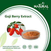 Allergen-free Products with High Active Ingredients! Water Soluble Goji Berry Powder for Coffee