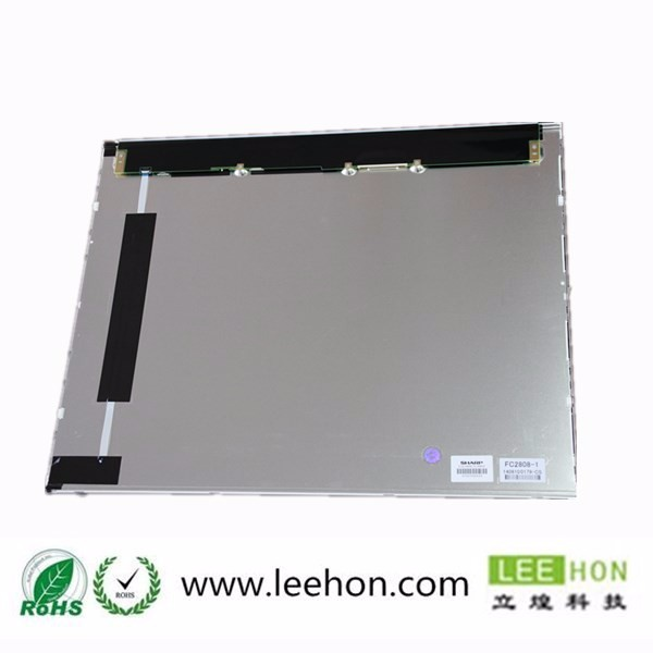 Sharp for industrial LQ190E1LW62 19 inch tft lcd display module