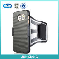 Superior quality sports armband case for samsung galaxy s6