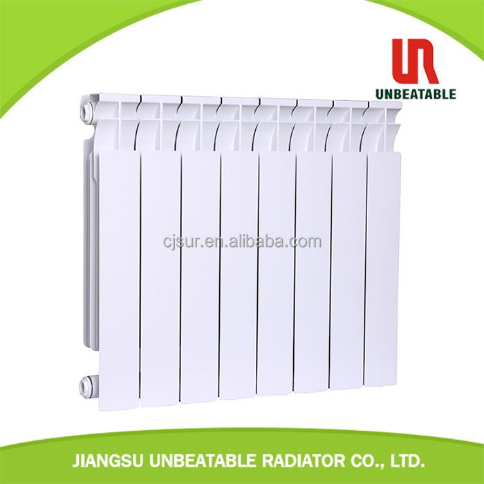 hot selling new design low price aluminium radiator