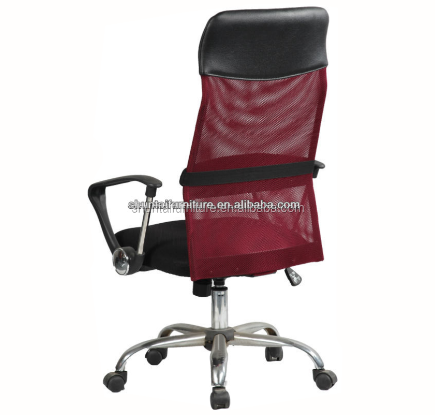 morden high back hot style mesh swivel office chairs at competitive price