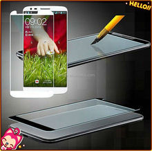 Factory supply Tempered Glass Screen Protector for LG,for LG G2 Screen Protector