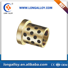 JFB bronze bushing,flange sleeve bushing,motor shaft bushing
