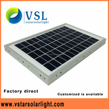 New 15w laminated solar panel pv with factory price