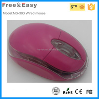 3.0 usb with optical and 1 year warranty wired mouse