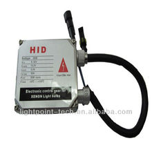 10 years factory experice hid ballast hottest sale! h4 h/l xenon hid headlight supplier manufactory
