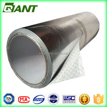 aluminum foil woven heat roof insulation materials water proof