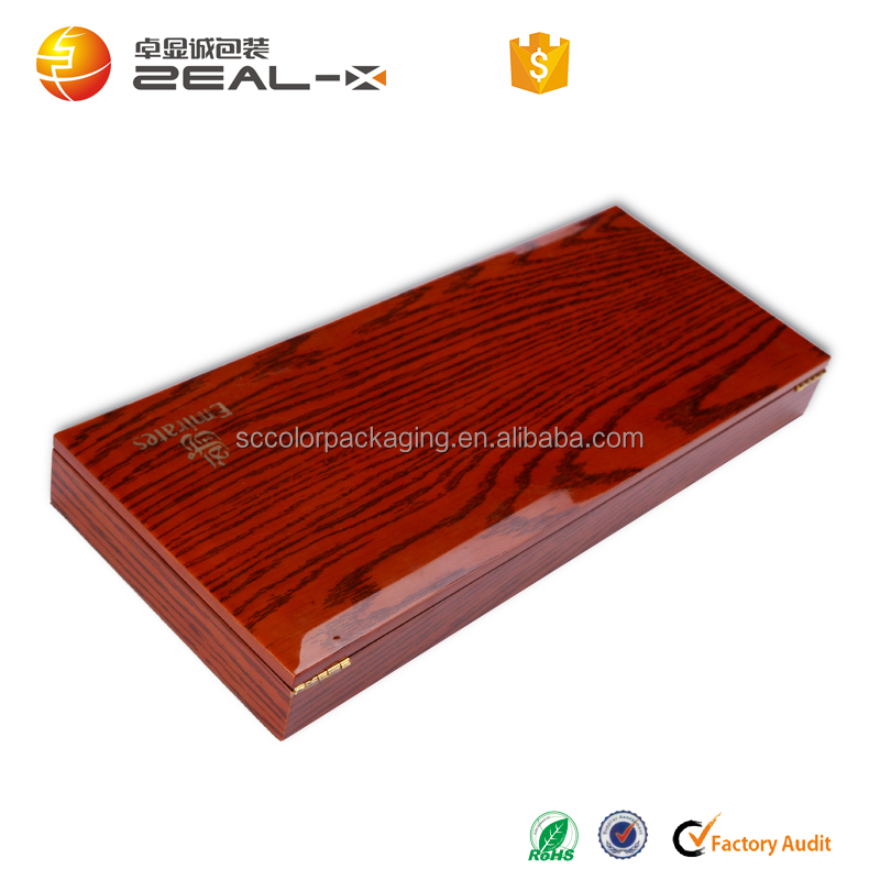 Nice Quality Custom Wooden Box