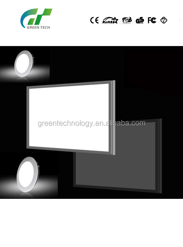 15usd 40w 600*600mm led panel light