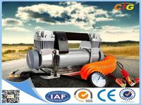 Eco-friendly Flexible 300 cfm air compressor