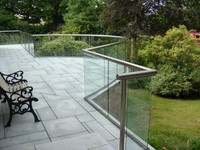 diy balustrades stainless steel
