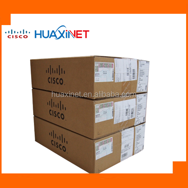 new sealed cisco switch PWR-C45-9000ACV/2