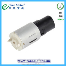 factory Nice looking low-voltage dc motor 2400 rpm