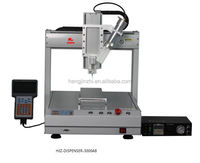 3000A robot system for glue dispensing machine