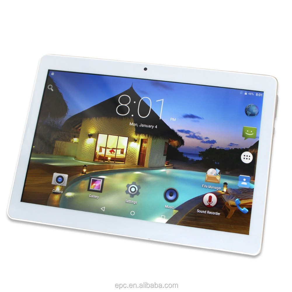 android 5.1 tablet pc 10 inch android tablette 16G