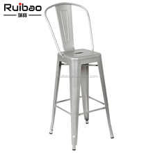 2018 Modern Style High Back Cheap Used Bar Stools From China Supplier
