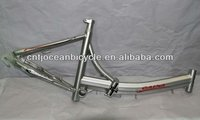 Bicycle frame for sale cheap ! high quality!