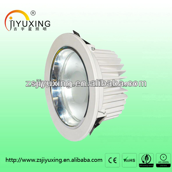 5W die-casting COB/led downlight shell/component