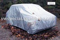 CC22 dustproof car cover Non-woven car cover
