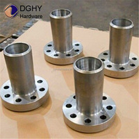 High Quality Long Weld Neck Flange
