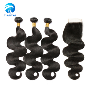Free Sample Remy hair Weave Bundle Alibaba Express Malaysia virgin hair Natural Hair Extension