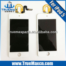 For Apple ipod touch 5th generation LCD with Digitizer assembly Original
