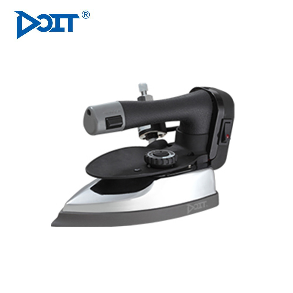 DT300 Industrial Electric All Steam Press laundry Iron Price For Sell